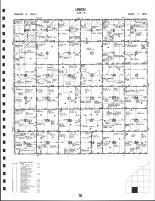 Code 16 - Union Township, Giltner, Hamilton County 1985